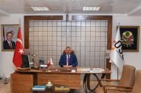 MATEM - Kayseri OSB Yönetim Kurulu Başkanı Tahir Nursaçan'dan 10 Kasım Mesajı