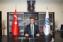 KAYSERI SANAYI ODASı - Kayso Yönetim Kurulu Başkanı Mehmet Büyüksimitçi Açıklaması