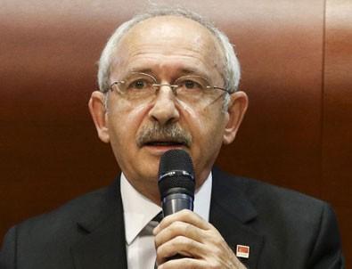 Kılıçdaroğlu Ermeni gazeteciye hak verdi