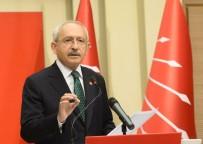 HUKUK DEVLETİ - Kılıçdaroğlu'ndan 10 Kasım Mesajı
