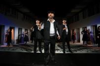 CANLI PERFORMANS - Kocaeli Şehir Tiyatroları'nda Yeni Sezonda Yeni Projeler