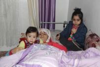 AKKENT - Kocasının İşkence Ettiği Kadın, Ayağından Sonra Karnındaki Bebeğini De Kaybetti