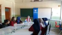 MUHAKEME - Kula'da Gençler Kitap Okuma Halkaları Oluşturuyor