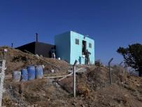 YENIKÖY - Kula'da Su Depoları Yenileniyor
