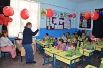 AMBALAJ ATIKLARI - Kuşadası'nda Okullara Geri Dönüşün Eğitiminde Yeni Dönem Başladı