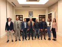 ŞÜKRÜ SÖZEN - Manavgat'ta Yörük Göçü Hazırlığı