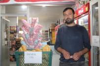 FIRINCILAR - Marketçi İle Fırıncı Anlaşmazlığı Vatandaşa Yaradı