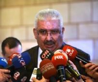 MHP - MHP'li Yalçın'dan seçim barajı açıklaması