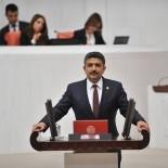 Milletvekili Polat'tan 10 Kasım Mesajı