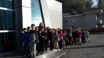 BÜLENT ECEVİT ÜNİVERSİTESİ - Minik Öğrenciler Maden Müzesi'ni Gezdi