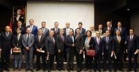 SİYASAL BİLGİLER FAKÜLTESİ - Mülkiyeliler 35 Yıl Sonra Diplomalarını Aldı