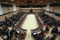 NURETTİN CANİKLİ - NATO Savunma Bakanları Toplantısı İkinci Gününde