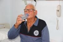BÖBREK NAKLİ - Organ Bağışı Haftasında Nakille Sağlığına Kavuştu