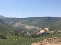 KARAKURT - Orman Ve Su İşleri Bakanlığı Kars'ta Yatırımlara Devam Ediyor