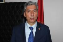 GAZİLER GÜNÜ - -Ankara'daki Gazilere Yapılan Saldırıya Kınama