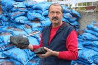 MERKEZİ SİSTEM - Eskişehir'de Vatandaşlar Günü Kurtaracak Kadar Kömür Alıyor