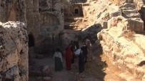 TANITIM FİLMİ - Perre Antik Kentin Tanıtım Filmi Çekildi