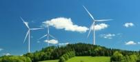 RÜZGAR ENERJİSİ - Rüzgar Enerji Santralleri Betonlaşmayı Önlüyor