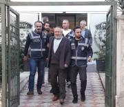 YANKESİCİLİK VE DOLANDIRICILIK BÜRO AMİRLİĞİ - Sahte Belgelerle Milyonluk Vurguna Açıklaması 3 Tutuklama