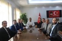 ŞEHİR PLANCILARI ODASI - Samandağ Belediyesi İle TMMOB Arasında Protokol İmzalandı