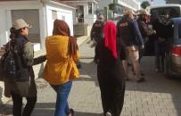 SAHTE ALTIN - Samsun'da DEAŞ'tan 3 Tutuklama