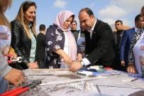 CANLI PERFORMANS - Şanlıurfa Mozaik Çalıştayı Ve Yarışması Göbeklitepe Demostrasyonu İle Devam Etti