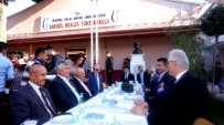 ÇETIN KıLıNÇ - Sarıgöl MYO'da Tanışma Günü Etkinliği Düzenlendi