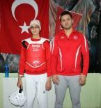 TEKVANDO - Siirtli Sporcunun Hedefi Balkan Şampiyonu Olmak