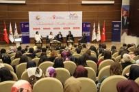 OSMAN YıLDıRıM - Sivas'ta 'Ekonomide Kadın Gücü' Paneli