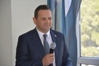 İSMET İNÖNÜ - Söke CHP'de Reşit Ünal Kızılırmak Adaylığını Açıkladı