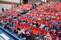 KıRMıZı BAŞLıKLı KıZ - Süleymanpaşa Belediyesi Çocukları Masal Diyarlarına Götürüyor