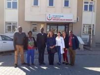 TIBBİ MALZEME - TİKA'dan Uganda'da Sağlık Hizmetlerinin Geliştirilmesine Destek