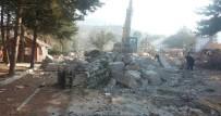 SAĞLIK KOMİSYONU - Tokat'ın Pazar İlçesine Yeni Hastane Binası Yapılacak