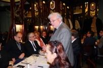 PARİS BÜYÜKELÇİSİ - Türkiye, Dört Yıllığına Unesco Yürütme Kurulu Üyeliğine Seçildi