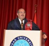 MEHMET YÜCE - Uludağ Üniversitesi Arabulucu Ve Bilirkişi Yetiştirecek