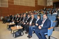 AHMET ÇAKıR - Uluslararası İstatistik Konferansı COSTAS 2017 Başladı
