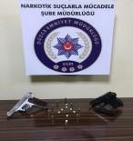 RUHSATSIZ SİLAH - Uyuşturucu Satan 2 Kişi Tutuklandı