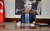MEDENİYETLER - Vali Köşger'in 10 Kasım Atatürk'ü Anma Günü Mesajı