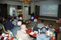 GOOGLE - Van'da 'İşinizi Dijital Fırsatlarla Büyütün' Eğitim Programı