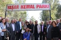 YAŞAR KEMAL - Yaşar Kemal köyünde anıldı
