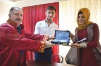 ABDURRAHMAN TOPRAK - Yeni Evlenen Çiftlerin Kahve Fincanı Belediyeden