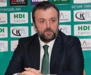 BANVIT - Yeşilgiresun Belediyespor  Zorlu Efes Maçına Hazırlanıyor