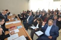 İMAR PLANI - Yeşilyurt Belediye Meclisi Kasım Ayı Toplantılarını Tamamladı