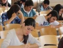 FELSEFE - YKS sınav tarihleri belli oldu