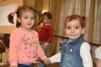 ENTELLEKTÜEL - Acıbadem Eskişehir Hastanesi'den '1001 Bebek Hikayesi'