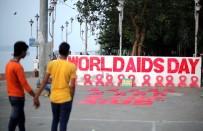 SAĞLIK ÇALIŞANI - AIDS'e Bağlı Ölümler Azaldı