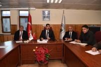 ADALET VE KALKıNMA PARTISI - AK Parti Grup Toplantısı