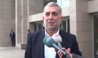 METİN KÜLÜNK - Ak Partili Vekilden Kılıçdaroğlu'na Suç Duyurusu