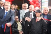 AK Partililer Mescit Açılışında Bir Araya Geldiler