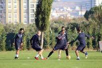 OLCAN ADIN - Akhisarspor, Süper Lig'de İlk Kez Yeni Malatyaspor İle Karşılaşacak